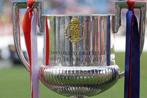 El Wanda será la final Copa del Rey 21 de abril