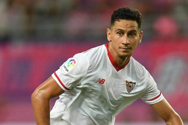 Ganso pide marcharse del Sevilla