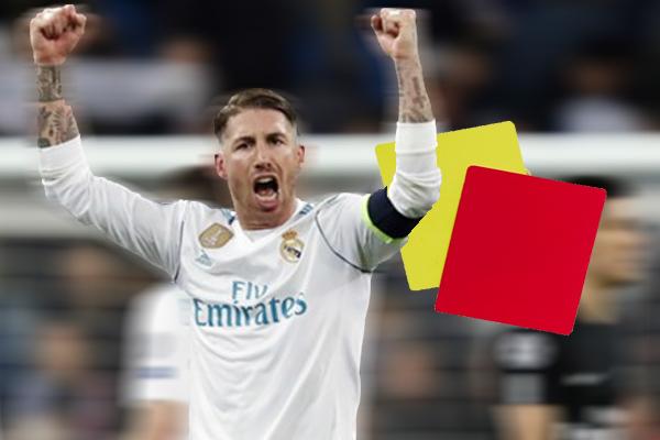 Ramos se pierde el partido contra el Alavés